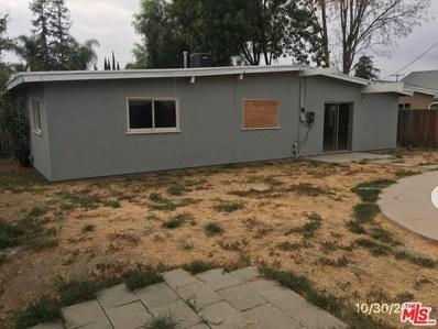 7812 Geyser Avenue, Los Angeles, CA 91335 - MLS#: 17294202