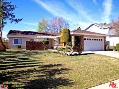 10145 Jumilla Avenue, Chatsworth, CA 91311 - MLS#: 17294220