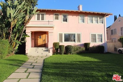 2000 Wellington Road, Los Angeles, CA 90016 - MLS#: 17294230