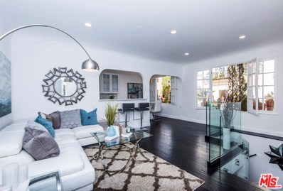 1345 N Hayworth Avenue UNIT 109, West Hollywood, CA 90046 - MLS#: 17294258