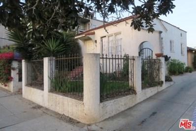 330 5TH Avenue, Venice, CA 90291 - MLS#: 17294300