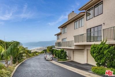 29709 Zuma Bay Way, Malibu, CA 90265 - MLS#: 17294390