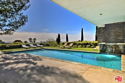 1101 Wallace, Beverly Hills, CA 90210 - MLS#: 17294458