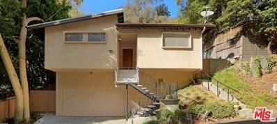 8017 Willow Glen Road, Los Angeles, CA 90046 - MLS#: 17294460