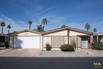51 Coble Drive, Cathedral City, CA 92234 - MLS#: 17294506PS