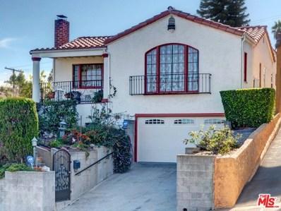 4132 W 62ND Street, Los Angeles, CA 90043 - MLS#: 17294546