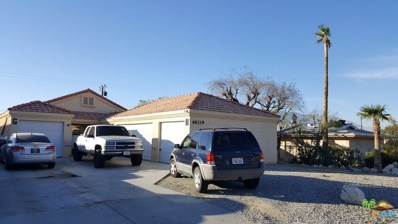 66119 Cahuilla Avenue, Desert Hot Springs, CA 92240 - MLS#: 17294568PS