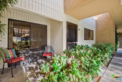 675 N Los Felices Circle UNIT 115, Palm Springs, CA 92262 - MLS#: 17294656PS