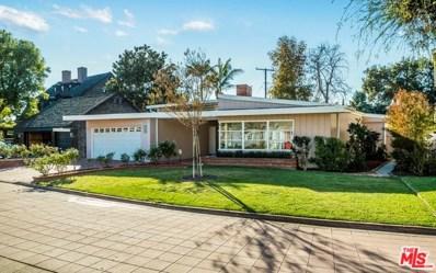 19 La Linda Drive, Long Beach, CA 90807 - MLS#: 17294674