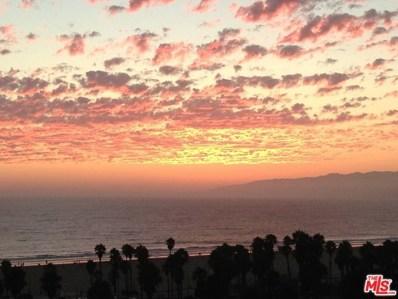 2700 Neilson Way UNIT 1609, Santa Monica, CA 90405 - MLS#: 17294696