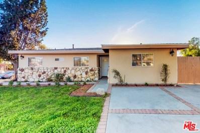 12851 Weidner Street, Pacoima, CA 91331 - MLS#: 17294886
