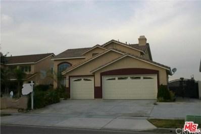 843 Donatello Drive, Corona, CA 92882 - MLS#: 17294916