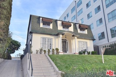 982 S Gramercy Place, Los Angeles, CA 90019 - MLS#: 17294942