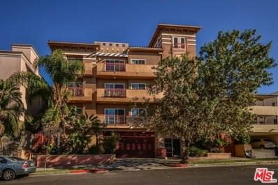 1138 S Serrano Avenue UNIT 103, Los Angeles, CA 90006 - MLS#: 17294984