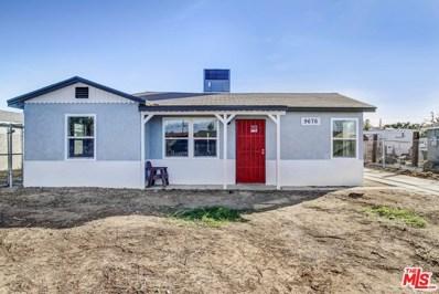 9676 Webb Street, Riverside, CA 92509 - MLS#: 17295122