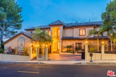 2393 Venus Drive, Los Angeles, CA 90046 - MLS#: 17295156