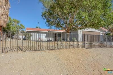 66920 SAN BRUNO Road, Desert Hot Springs, CA 92240 - MLS#: 17295174PS