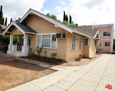 4436 Kingswell Avenue, Los Angeles, CA 90027 - MLS#: 17295216