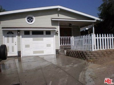 9333 Rowell Avenue, Chatsworth, CA 91311 - MLS#: 17295310