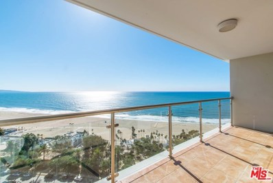 201 Ocean Avenue UNIT 1902P, Santa Monica, CA 90402 - MLS#: 17295454