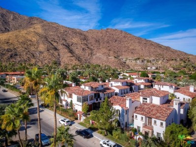 360 W Baristo Road, Palm Springs, CA 92262 - MLS#: 17295466PS