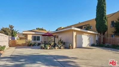 1700 Arlington Avenue, Los Angeles, CA 90019 - MLS#: 17295628
