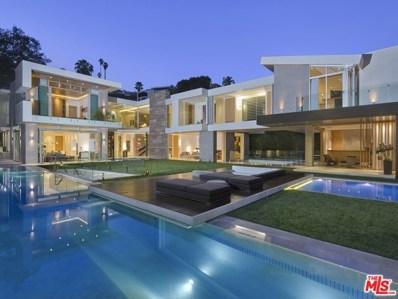 1307 Sierra Alta Way, Los Angeles, CA 90069 - MLS#: 17295760