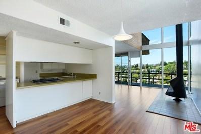 1627 Silverwood Terrace UNIT 1627, Los Angeles, CA 90026 - MLS#: 17295924