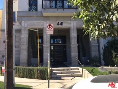 441 S Barrington Avenue UNIT 308, Los Angeles, CA 90049 - MLS#: 17295978