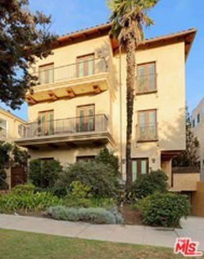144 S Reeves Drive UNIT 1, Beverly Hills, CA 90212 - MLS#: 17296058