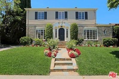 341 S Camden Drive, Beverly Hills, CA 90212 - MLS#: 17296064
