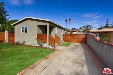 3319 Glenhurst Avenue, Los Angeles, CA 90039 - MLS#: 17296102