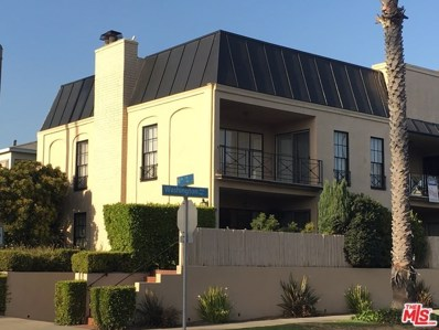 609 Washington Avenue UNIT D, Santa Monica, CA 90403 - MLS#: 17296148