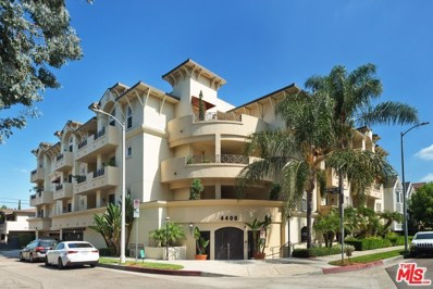 4400 Cartwright Avenue UNIT 202, Toluca Lake, CA 91602 - MLS#: 17296152