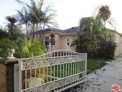 2687 Greenfield Avenue, Los Angeles, CA 90064 - MLS#: 17296176