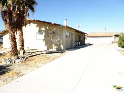 64300 Sherman Way, Desert Hot Springs, CA 92240 - MLS#: 17296226PS