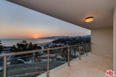 201 Ocean Avenue UNIT 606P, Santa Monica, CA 90402 - MLS#: 17296256