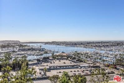 13650 Marina Pointe Drive UNIT 1203, Marina del Rey, CA 90292 - MLS#: 17296454