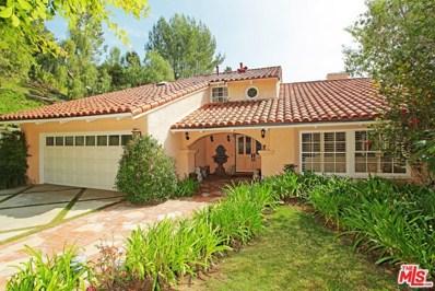 9624 Wendover Drive, Beverly Hills, CA 90210 - MLS#: 17296456