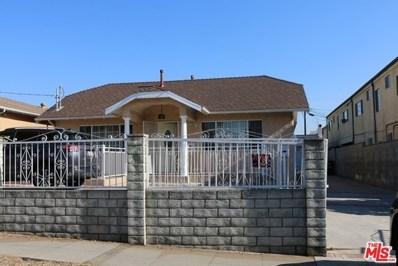 1312 N Alexandria Avenue, Los Angeles, CA 90027 - MLS#: 17296548