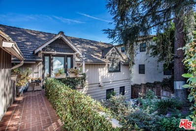 13429 Contour Drive, Sherman Oaks, CA 91423 - MLS#: 17296560