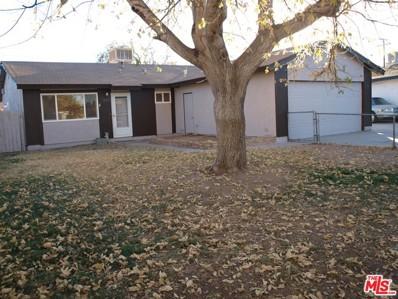 342 E Avenue J14, Lancaster, CA 93535 - MLS#: 17296582