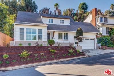 4206 Don Arellanes Drive, Los Angeles, CA 90008 - MLS#: 17296670