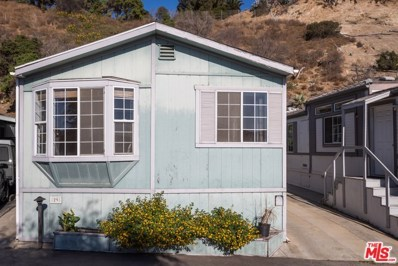 17015 Pacific Coast Highway UNIT 29, Pacific Palisades, CA 90272 - MLS#: 17296696