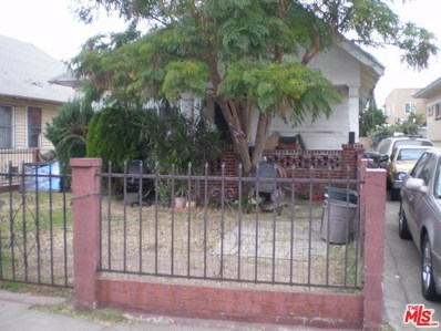 223 W 46TH Street, Los Angeles, CA 90037 - MLS#: 17296732