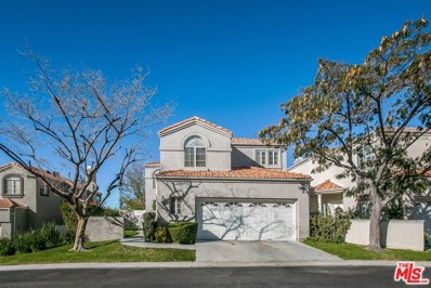 18653 Nathan Hill Drive UNIT 2, Canyon Country, CA 91351 - MLS#: 17296806