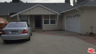 16352 Horace Street, Granada Hills, CA 91344 - MLS#: 17296926
