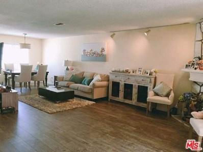 1419 W 179TH Street UNIT 4, Gardena, CA 90248 - MLS#: 17296994