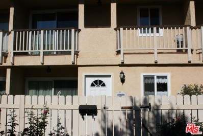 8041 Canby Avenue UNIT 5, Reseda, CA 91335 - MLS#: 17297006