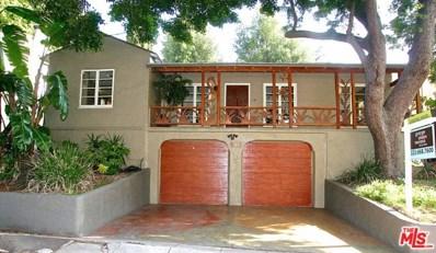 3751 Tracy Street, Los Angeles, CA 90027 - MLS#: 17297058